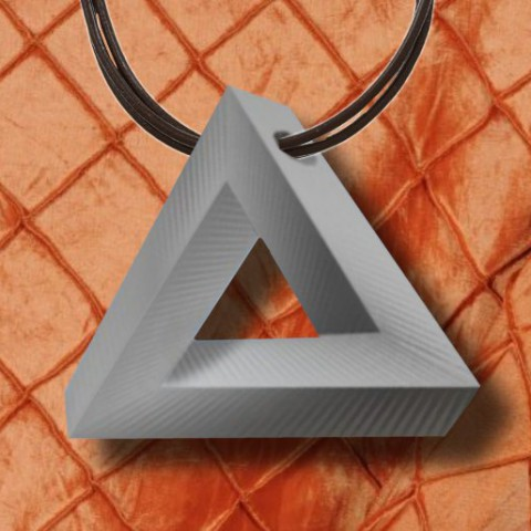 Impossible Pendant Rendering