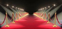 Red Carpet Awaits